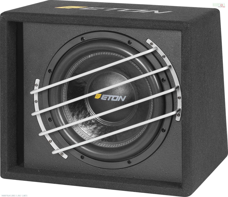 ETON   SUB-BOX 300 MM 2X4OHM