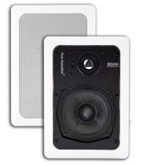 Pure Acoustics Bq-350 In-wall