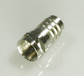 F-hane Crimp 6mm