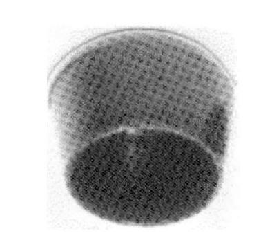 Topphuv Till Maströr 50mm