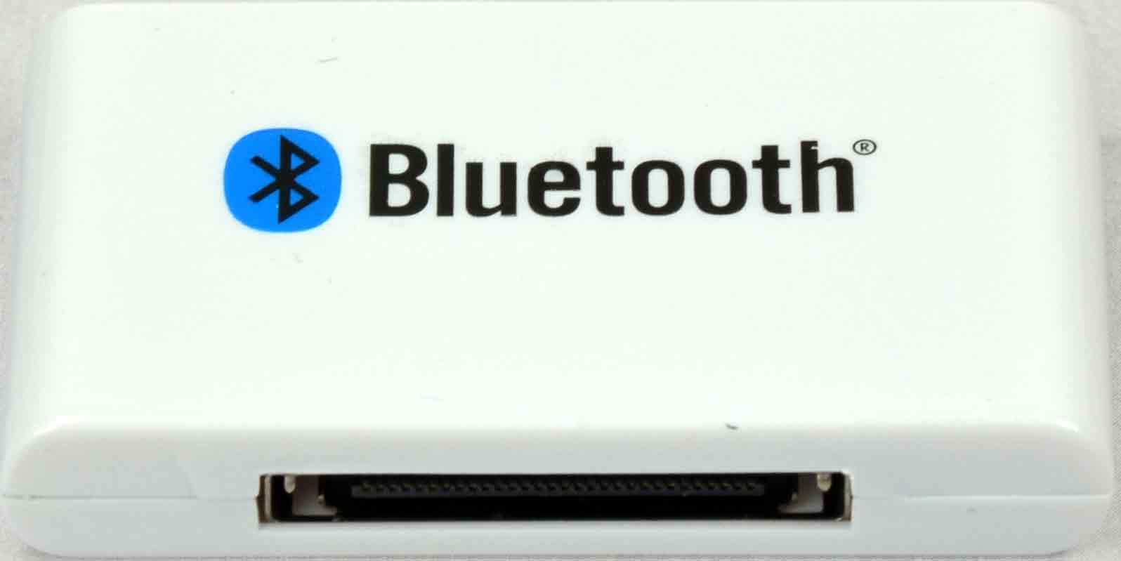 Ohmega Bluetooth receiver