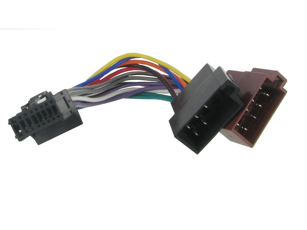 Pioneer original ISO kabl