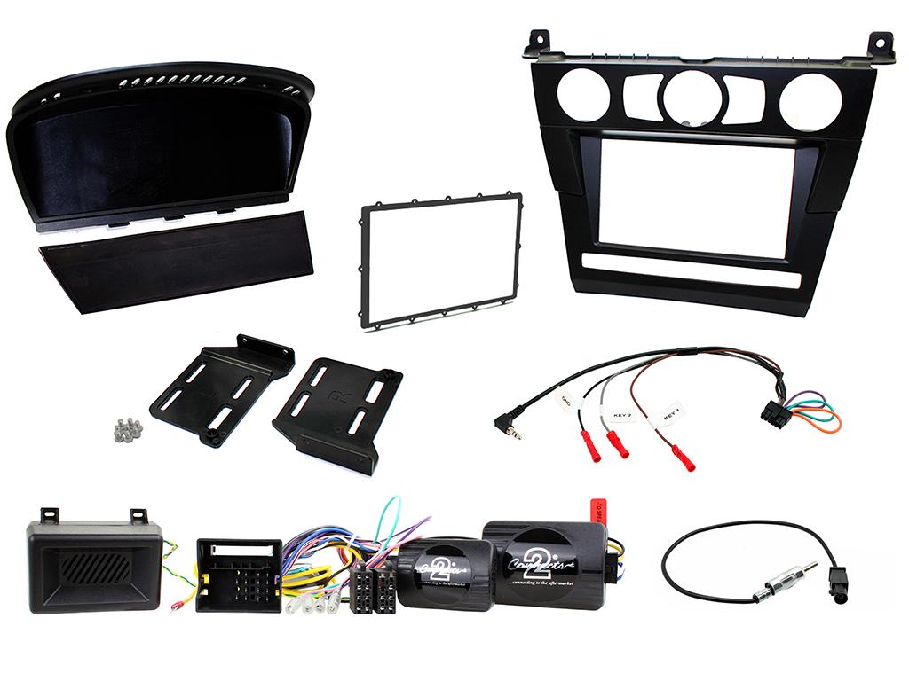 BMW 5 Series E60 Fitting Kit