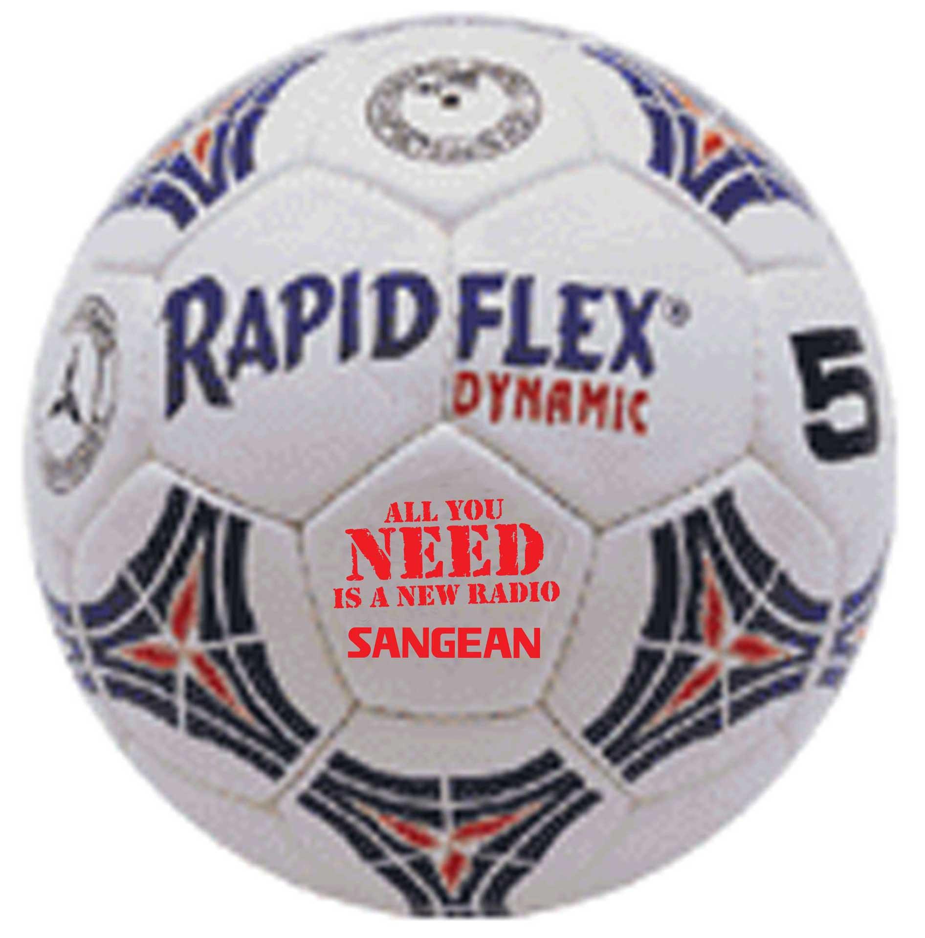 Sangean Fotboll