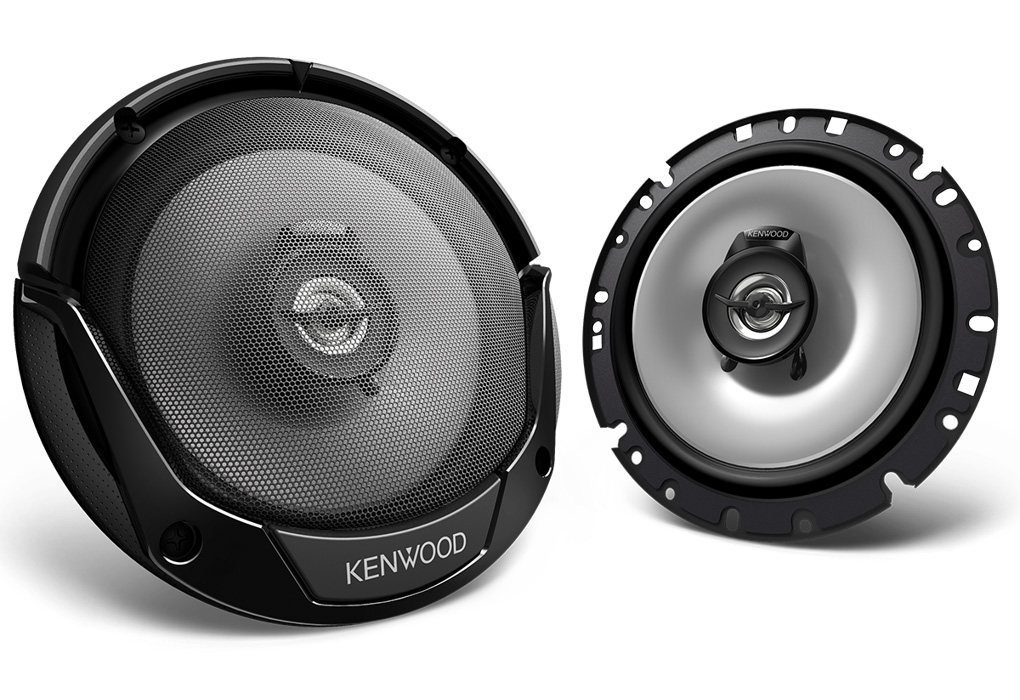 Kenwood 6.5 165mm