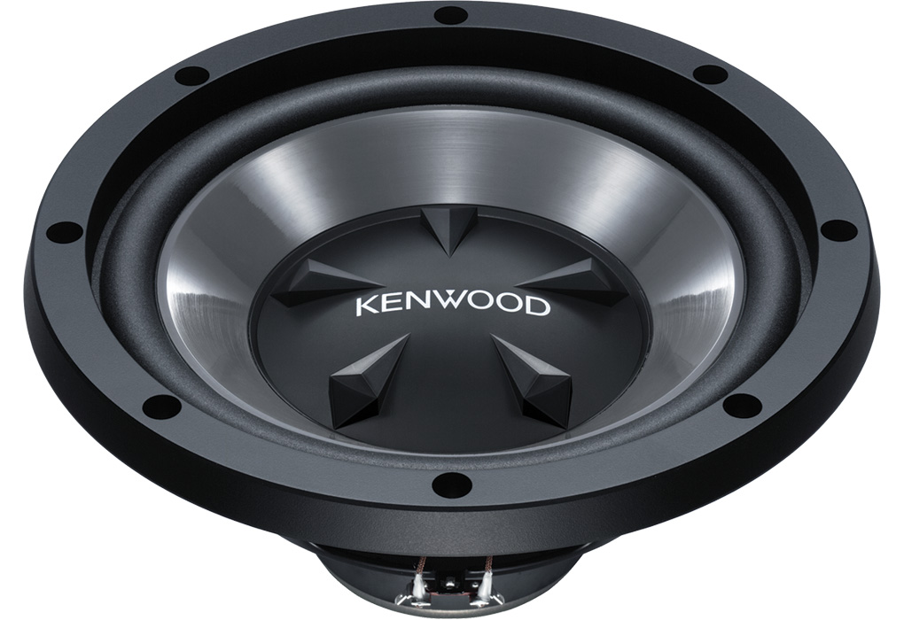 Kenwood 12 Subwoofer