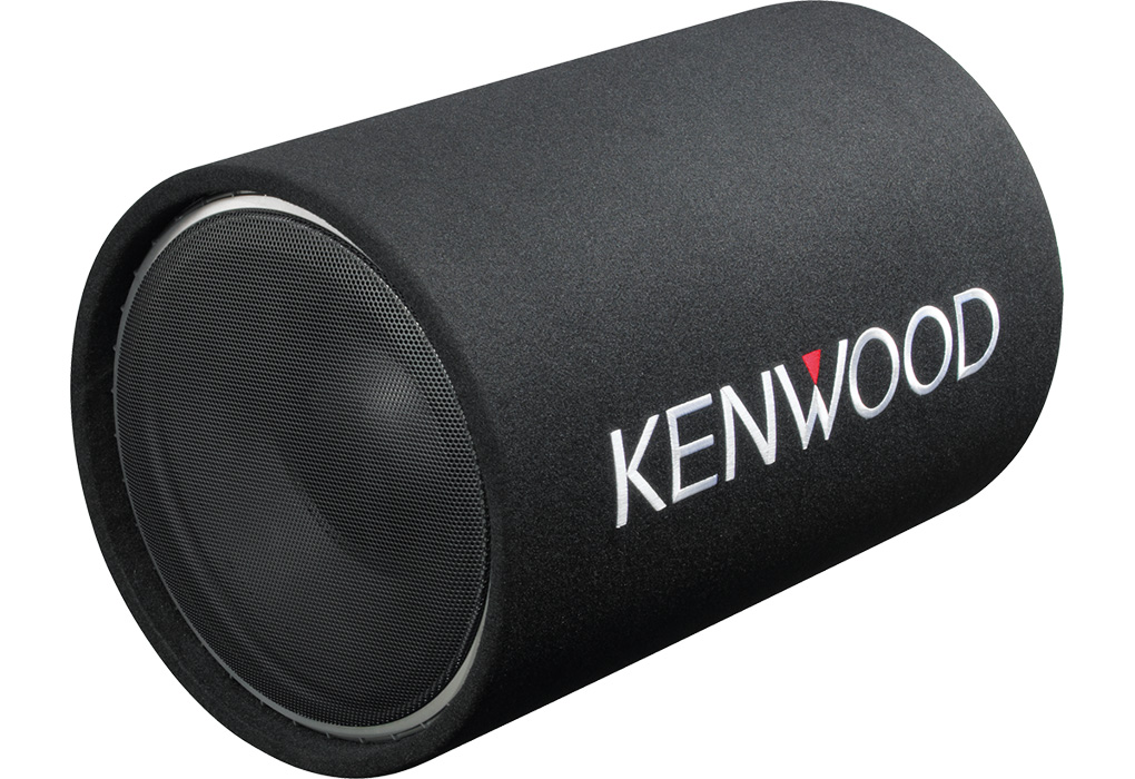 Kenwood 12 Subwoofer tube