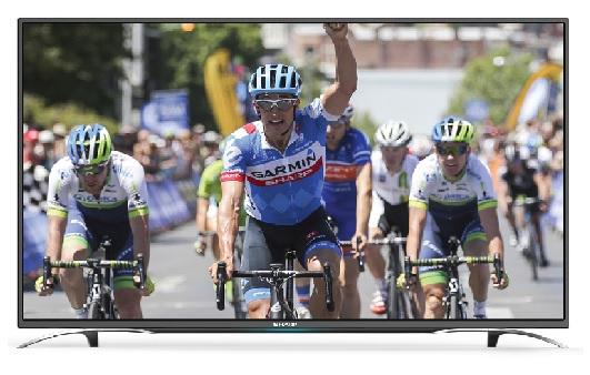 Sharp 32 Led  DVB-T2/ C /S2