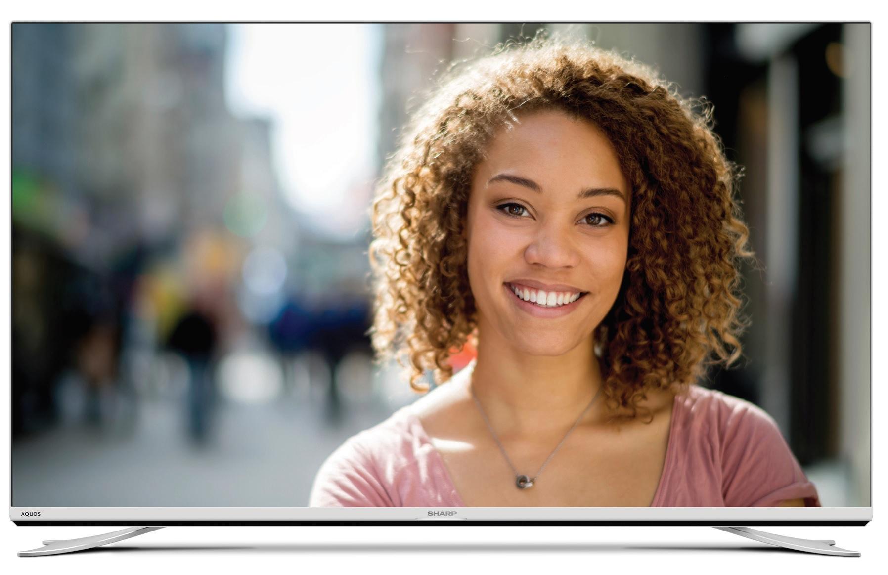 Sharp 49 Led  DVB-T2/ C /S2