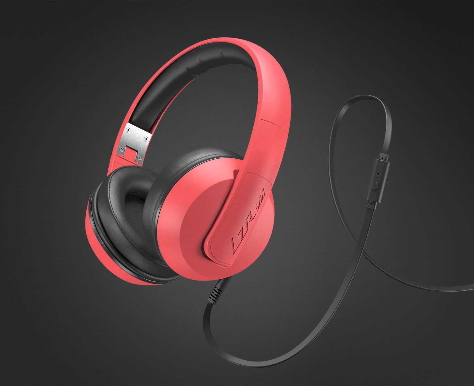 Magnat over-ear headphone