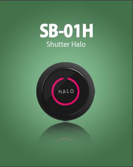 Shutter halo