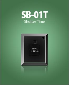 Shutter Time