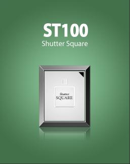 Shutter Square