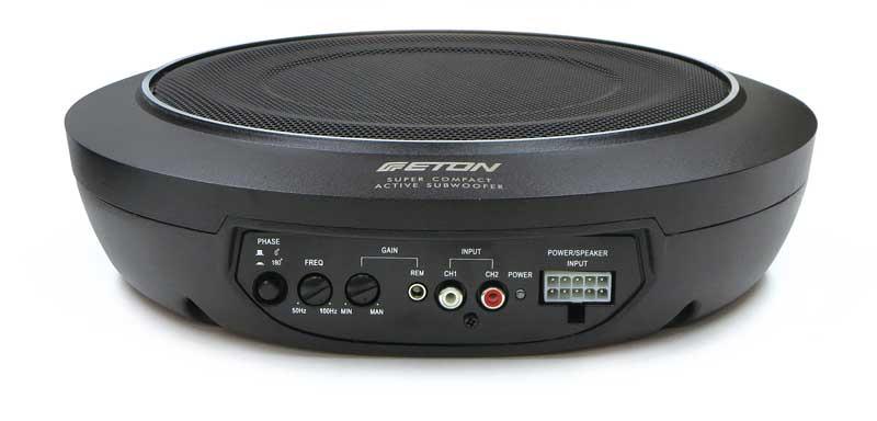 Eton 200mm aktiv subbox